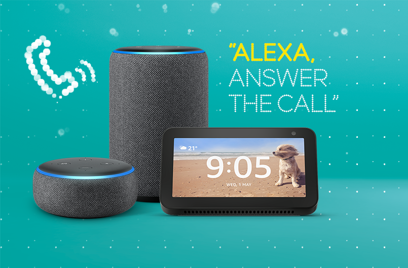 EE Announce Alexa-Enabled Calls For Pay Monthly Customers