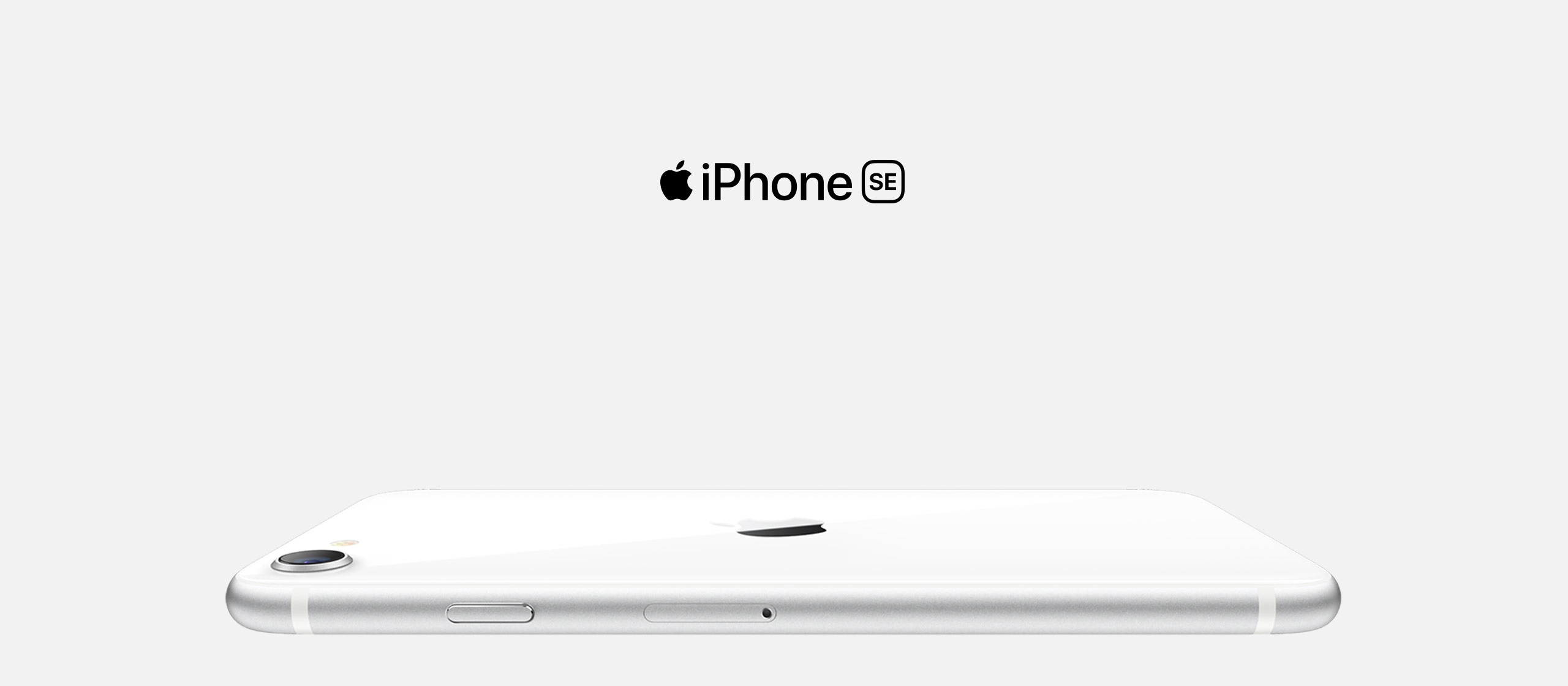 New iPhone SE Pre-Order Now Available On UK Networks