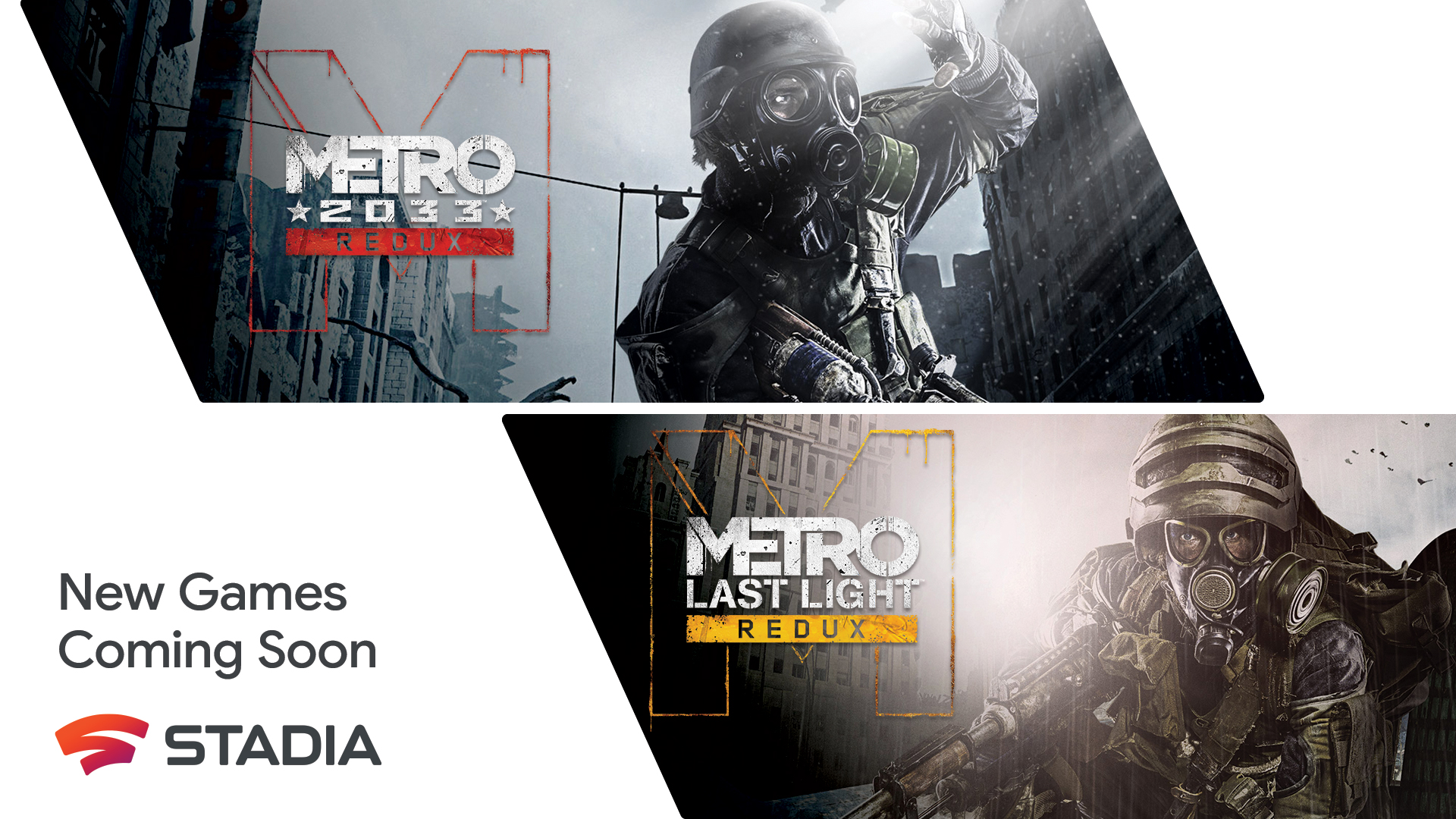 New Metro Games Coming Soon To Stadia
