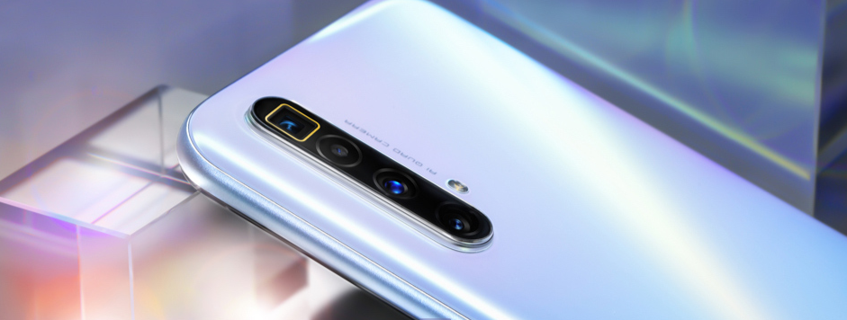 Realme Launch The X3 SuperZoom