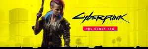 Cyberpunk 2077 Official Gameplay Trailer Released | Stadia