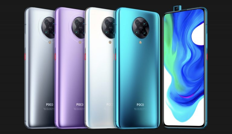 Poco F2 Pro UK Launch With Limited Introductory Price