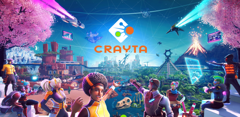 Stadia Exclusive, Crayta Gets Release Date