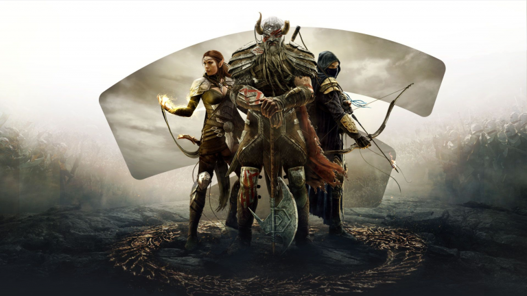 The Elder Scrolls Online has arrived … and it's free with Stadia Pro