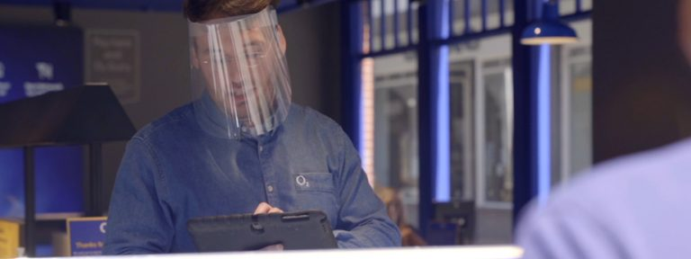 O2 To Open 'Future Stores' With Virtual Queues
