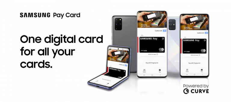 Samsung Pay Card Announced; Launching In The UK