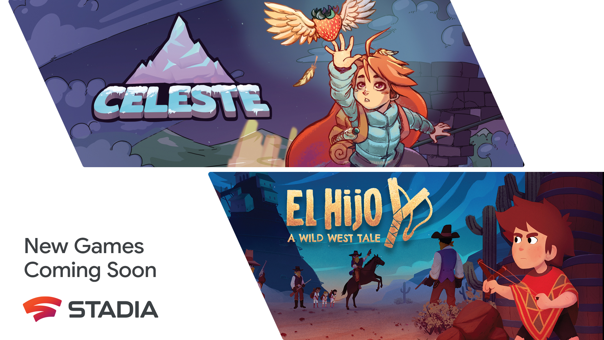 New Games Coming To Stadia