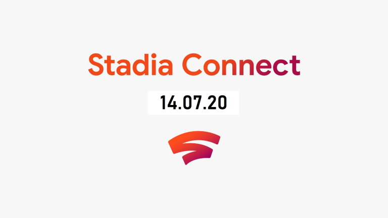 Stadia Connect (July 14)