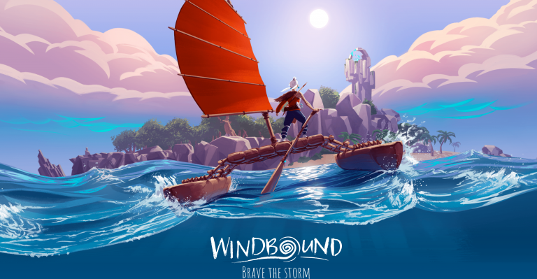 Windbound Is Coming To Stadia