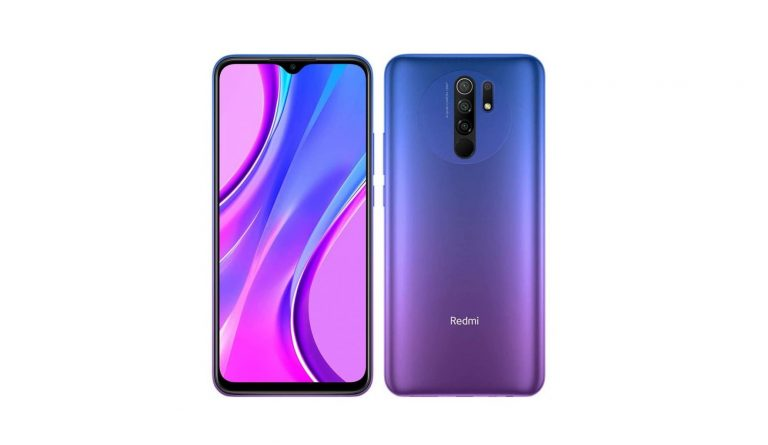 Xiaomi Redmi 9 Now Available In The UK