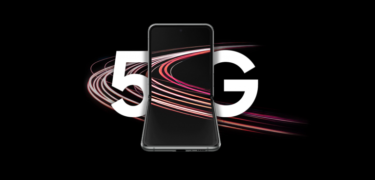 Samsung Galaxy Z Flip 5G Now Available On Three UK