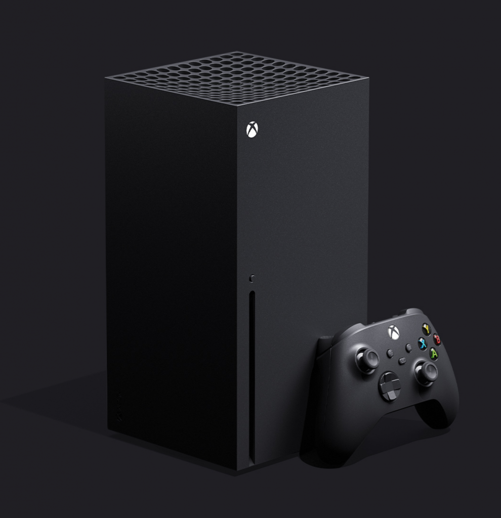 Xbox Series X Gets Price and Date Reveal - Kevin Webb