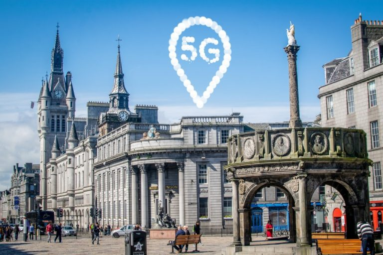 EE Switch 5G On In 12 New UK Towns and Cities