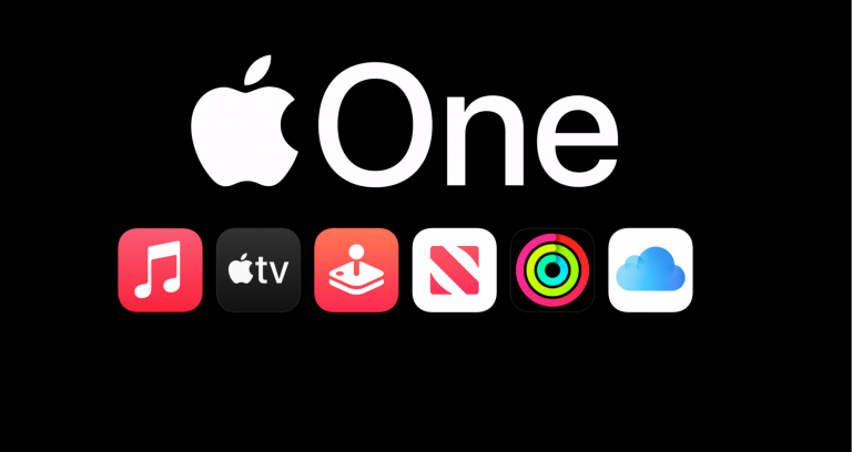 Apple One Subscription Now Available In The UK