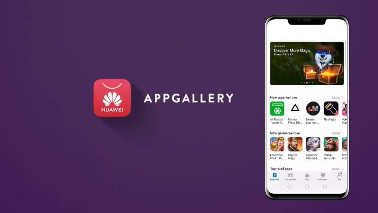 Over 81k Apps Now Available On The Huawei AppGallery