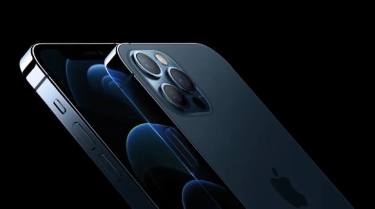 iPhone and iPhone 12 Pro Now Available On Vodafone and Voxi