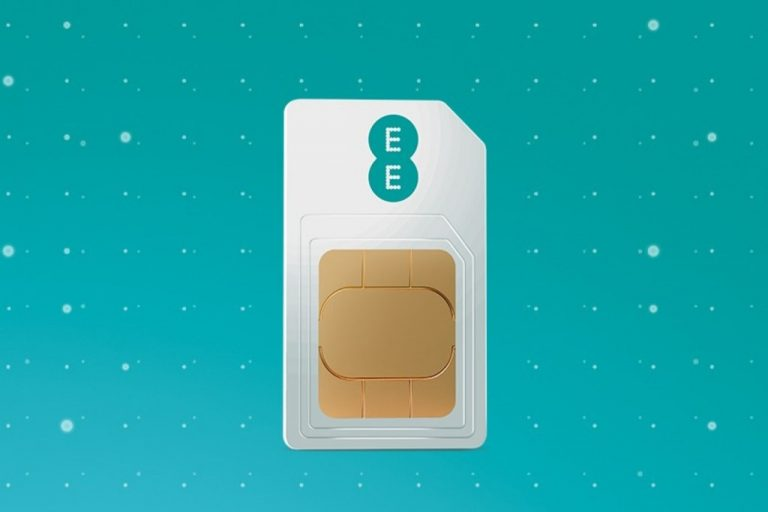 EE Launch The Full Works iPhone Plan