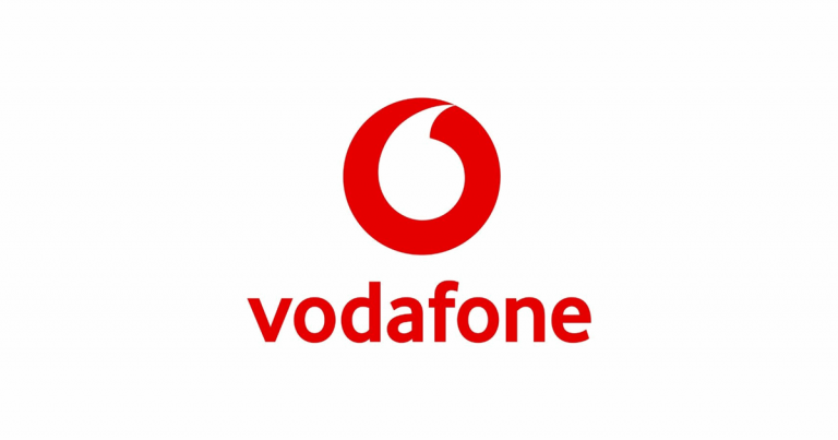 Vodafone UK To Cut Carbon Emissions By 2040
