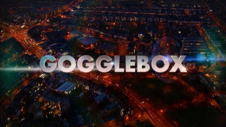 Three To Sponsor Gogglebox In Major New Partnership
