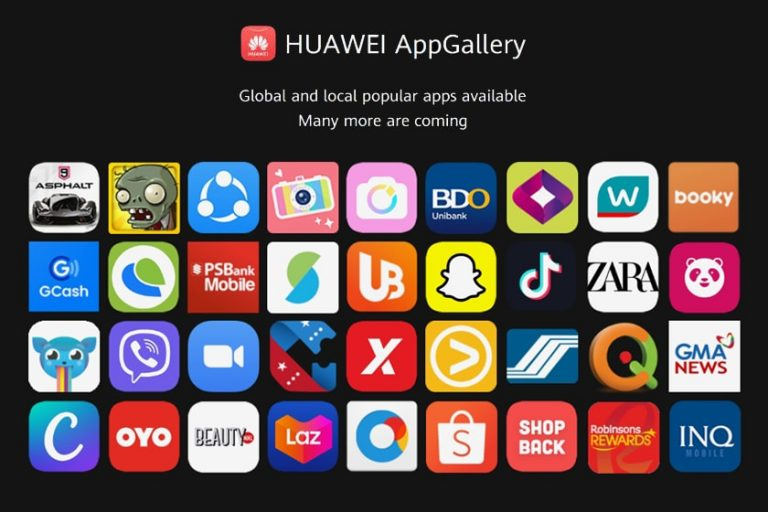 Huawei Announce AppGallery Incentive For Mobile Indie Developers