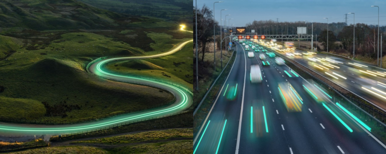 EE Connects 94% Of All Roads Through Expansion Of Award-Winning 4G Network