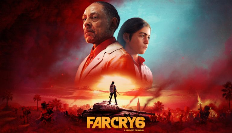 Far Cry 6 – The Review