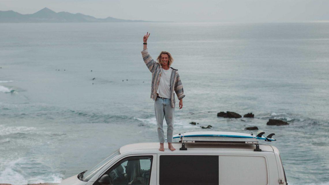 Auswanderung nach Fuerteventura!