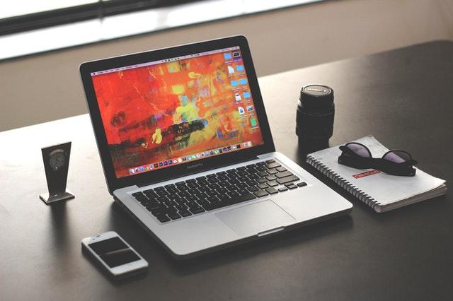 Wie geht weniger digital?