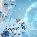 AI, INNOVATION AND WORKING WITH CUSTOMERS: OIL & GAS FUTURE