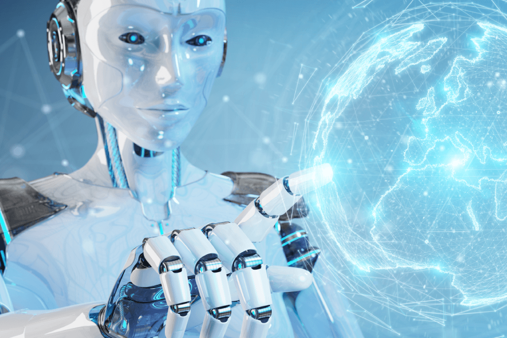You are currently viewing AI, INNOVATION AND WORKING WITH CUSTOMERS: OIL & GAS FUTURE