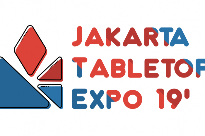 Jakarta Tabletop Expo 2019: RPG Taking the Spotlight [News]
