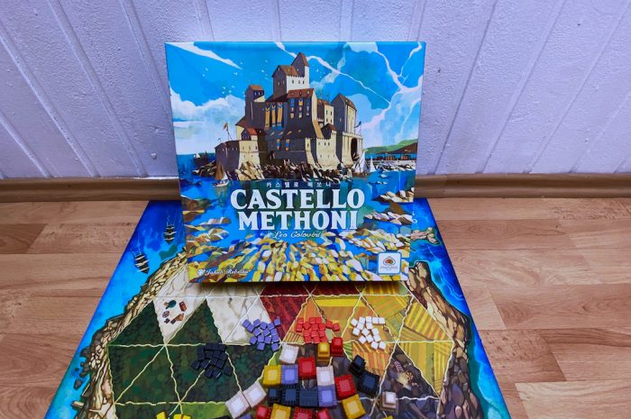 Castello Methoni: From a mere merchant to be the next Lord [Review]