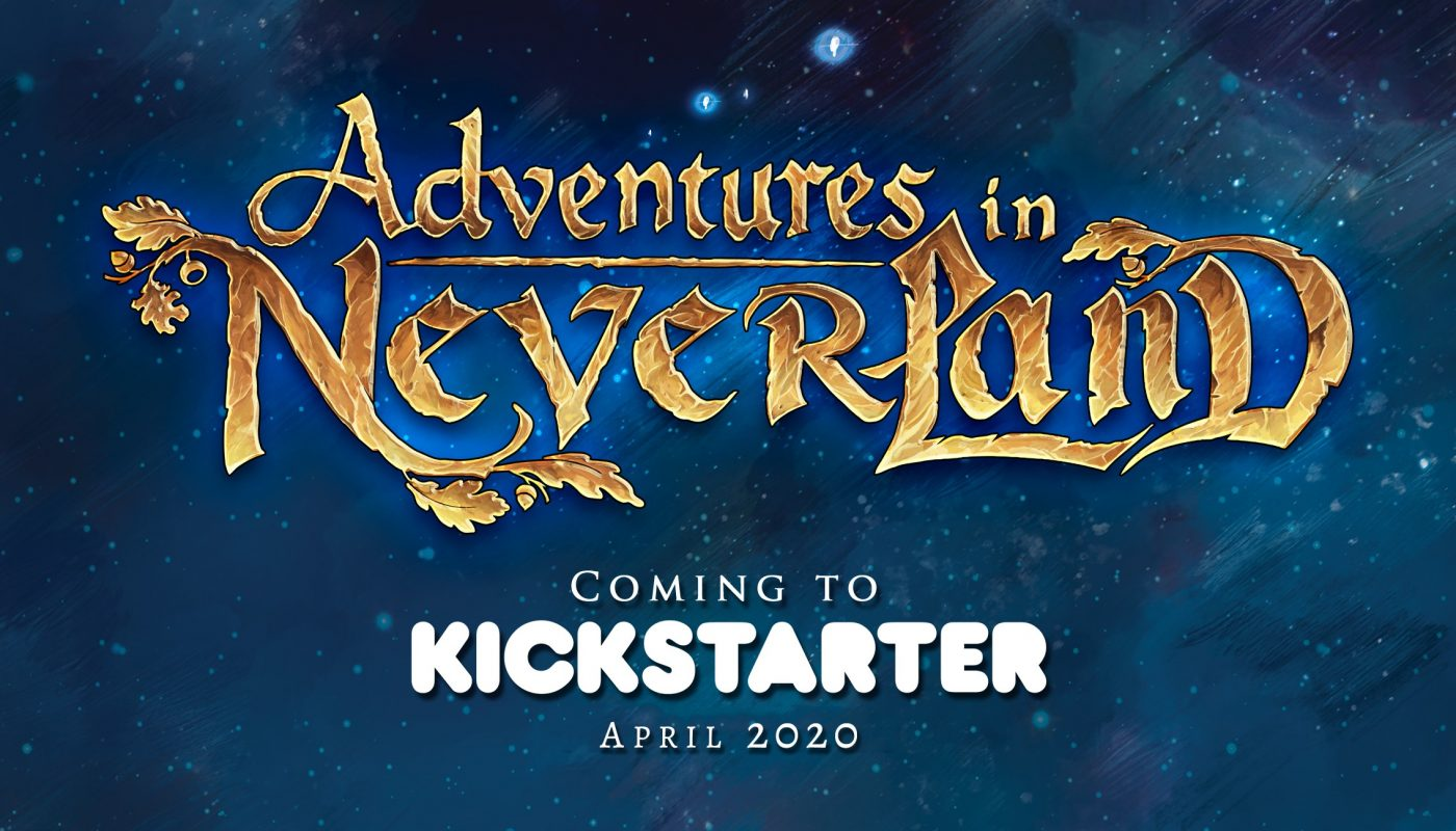 Adventures in Neverland: Live up your Peter Pan's Dream [News]