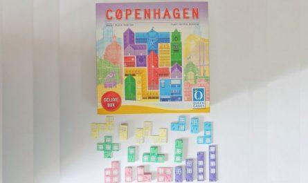 Meeple Eksyen Copenhagen