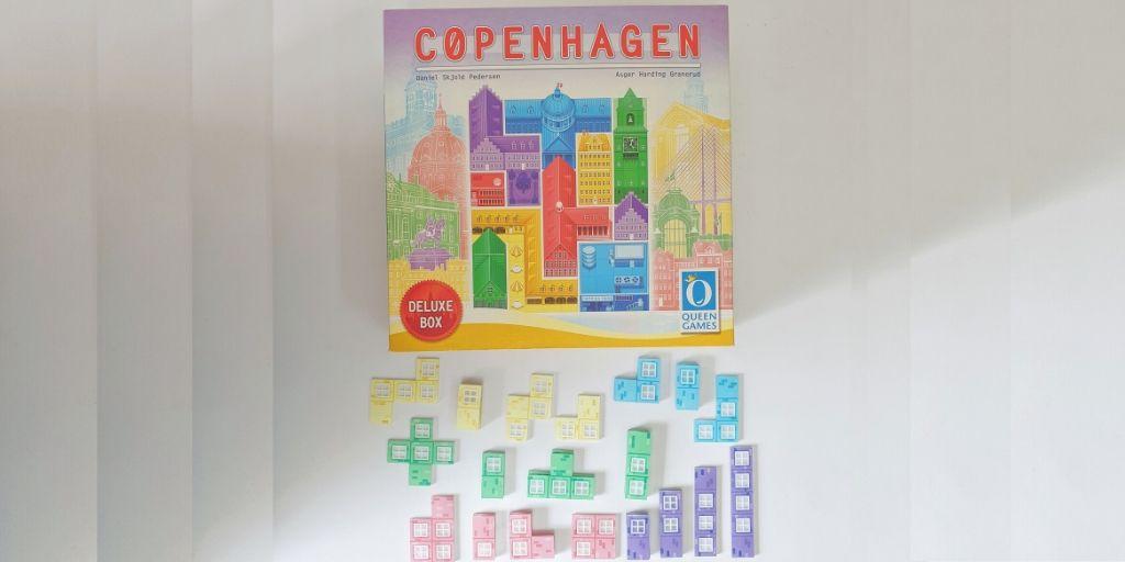 Cøpenhagen: Harbor, Façade, Colors! [Review]