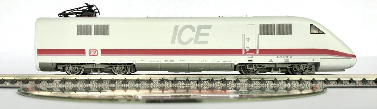 Modellbahn-Zeit