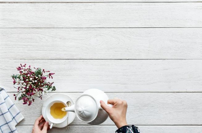 Verras theeliefhebbers met de promoties van Blend Tea