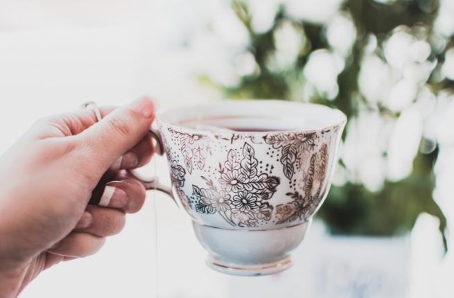 onze favoriete theeboeken