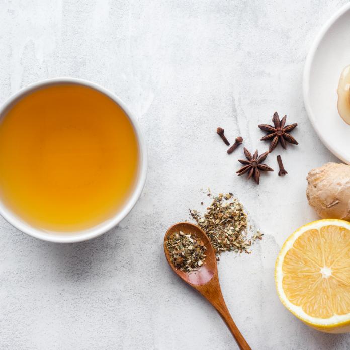 Infusies thee en de gezondheidsvoordelen