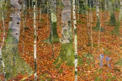 Birch-Forest-1903-Gustav-Klimt