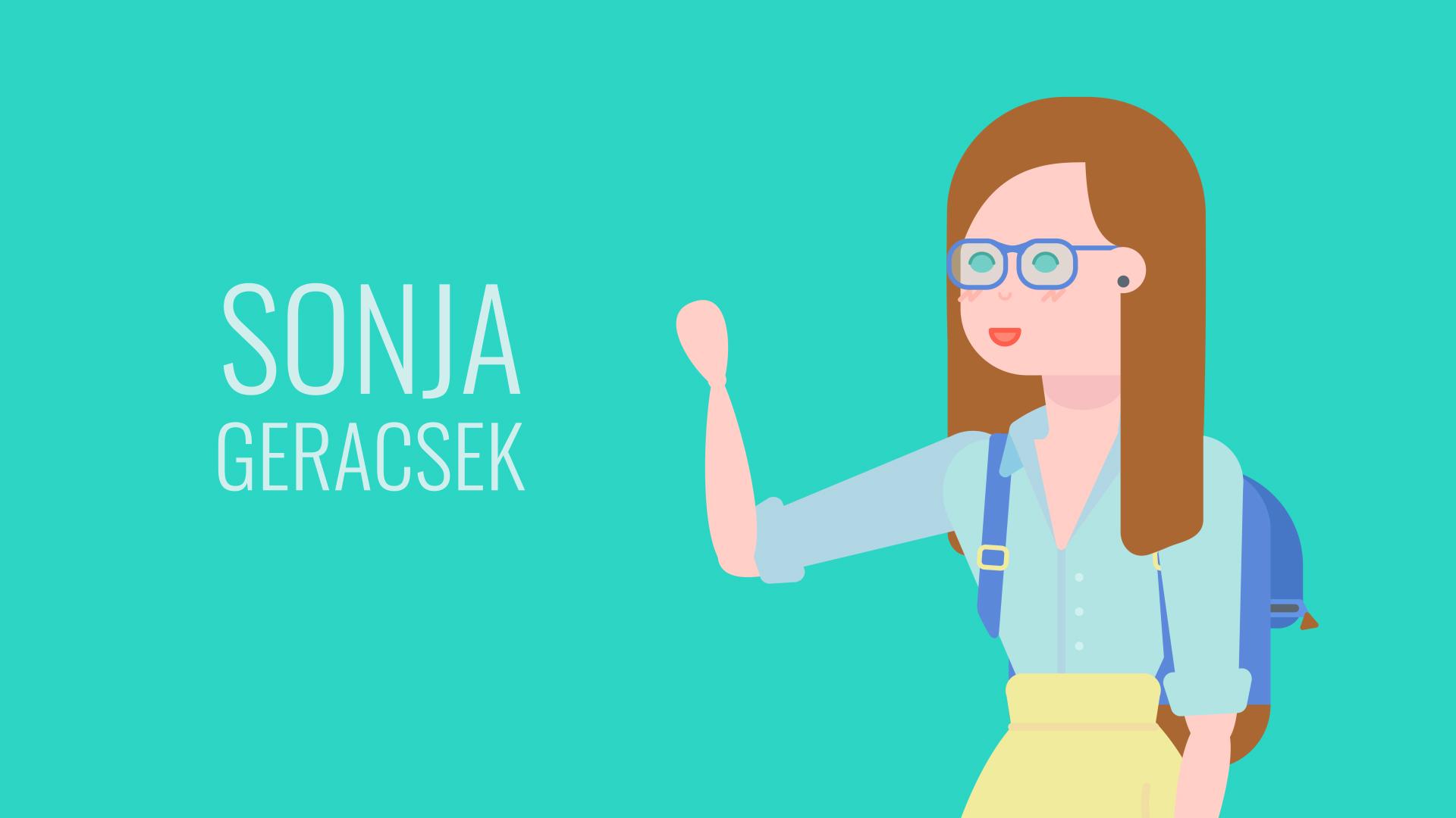 Sonja Character