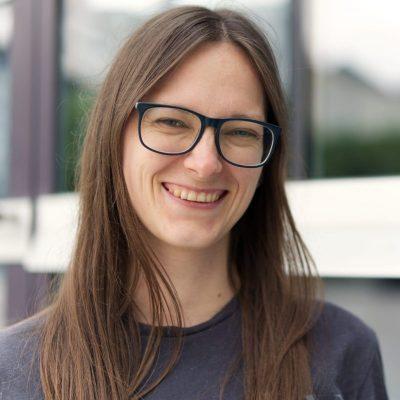 Photo of Sonja Geracsek 2020