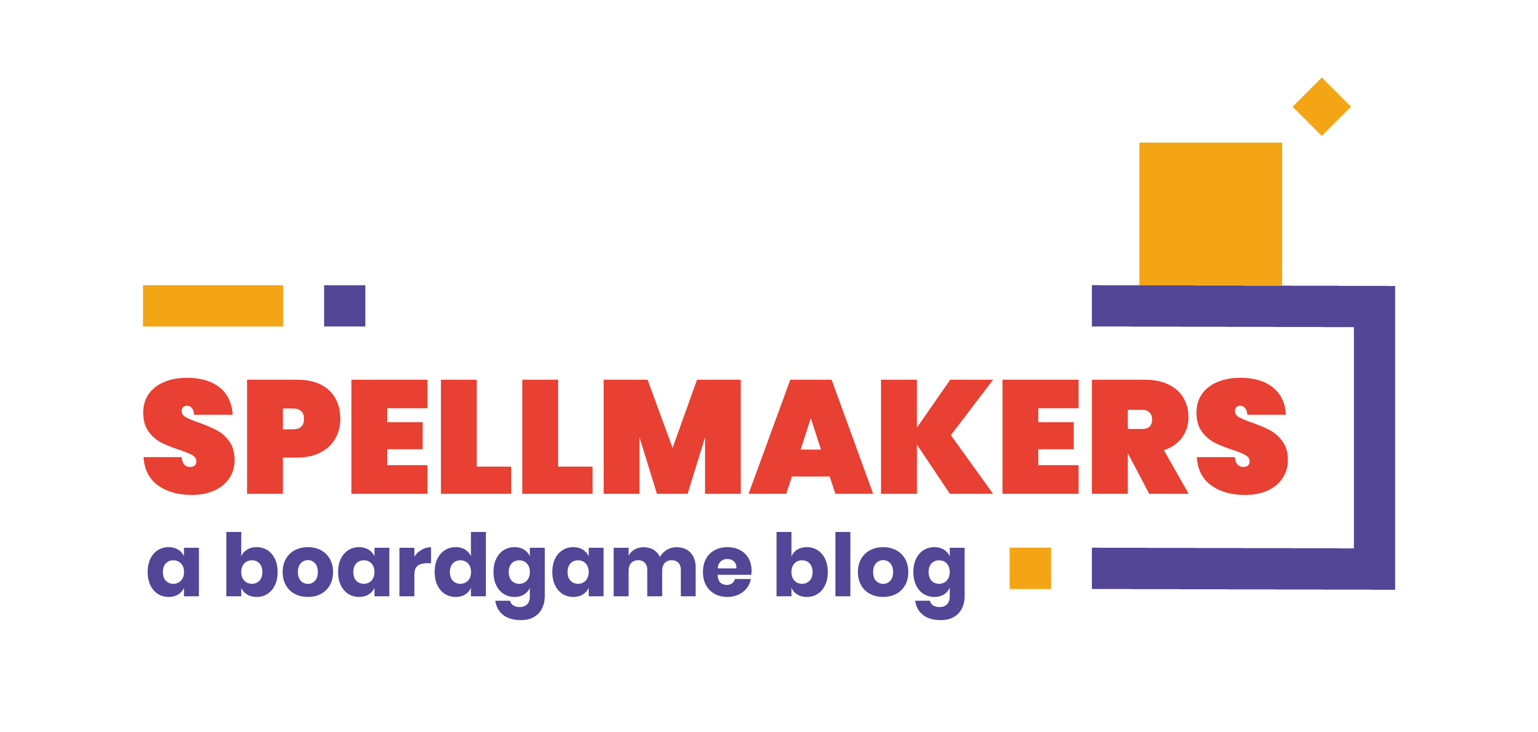 The Spellmakers Blog