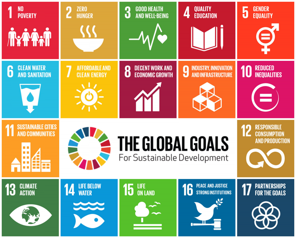 Sustainabl Development Goals