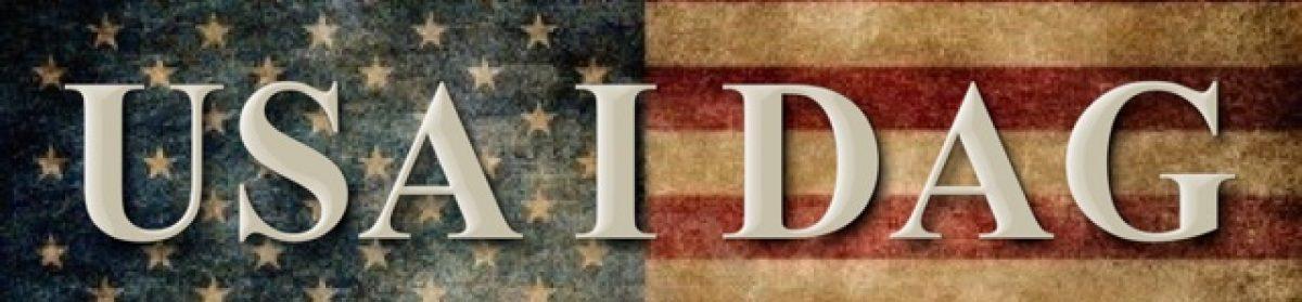 USAIDAG.com Bloggen