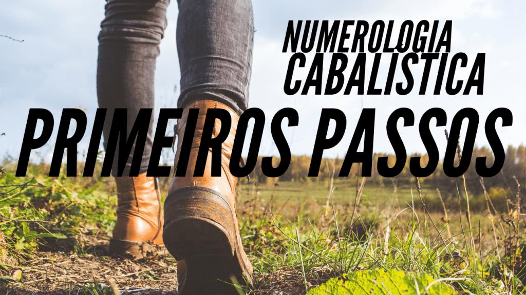 Os primeiros passos para aprender a Numerologia