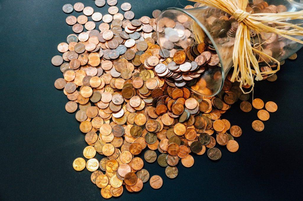 dinheiro numerologia