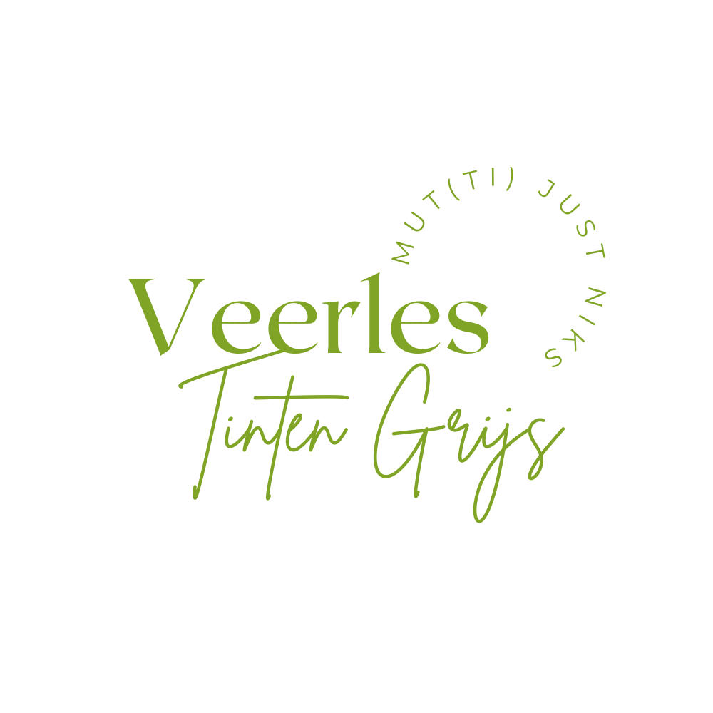 Veerle's Tinten Grijs