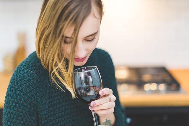 wijn degusteren