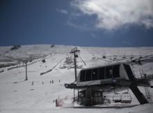 Valdesqui, Skifahren und Snowboarden in Madrid